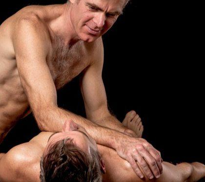 Naturisme en massage