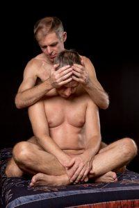Massage dark tantra JADE NECTAR